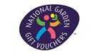 National Gardens Gift Vouchers